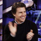 Tom Cruise en 'El hormiguero'