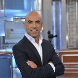 Emilio Pineda en un posado para 'De buena ley'
