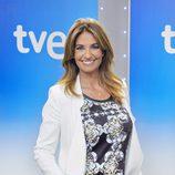 Mariló Montero, presentadora de 'El pueblo más divertido' en La 1