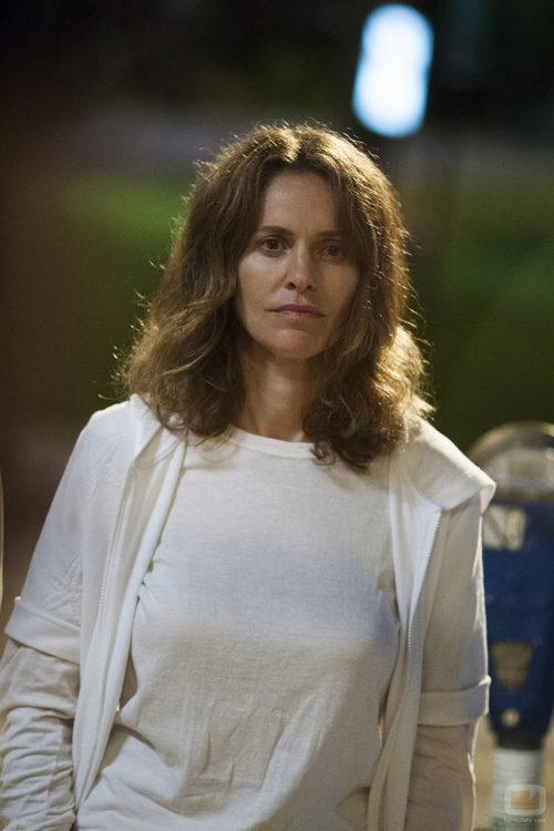 Amy Brenneman es Laurie Garvey en 'The Leftovers'