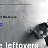 Cartel promocional de 'The Leftovers' en Canal+Series