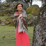 Paula Cancio llega en busca de Conrado a 'El secreto de Puente Viejo'