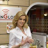 Carolina Bang, nueva incorporación 'Ciega a citas'