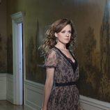 Rachel Boston es Ingrid Beauchamp en 'Las brujas de East End'