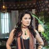Mädchen Amick es Wendy Beauchamp en 'Las brujas de East End'