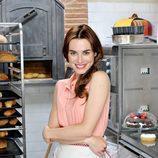 Begoña Maestre es Laura en 'Chiringuito de Pepe'