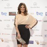 Ivonne Reyes en los Premios Iris 2014