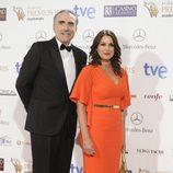 Juan Y Medio en los Premios Iris 2014