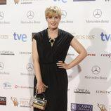 Tania Llasera en los Premios Iris 2014