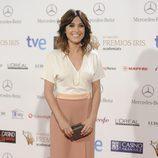 Helena Resano en los Premios Iris 2014