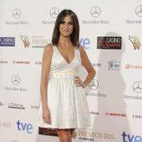 Melani Olivares en los Premios Iris 2014