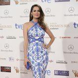 Mar Saura en los Premios Iris 2014