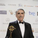 Juan y Medio, mejor presentador de programas autonómicos Premios Iris 2014