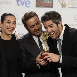 'Espejo Público', Premio Iris 2014 a mejor programa de actualidad