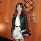 Helena Resano en la inauguración de Atresmedia Café en Madrid
