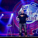 Alberto Chicote en 'El club de la comedia'