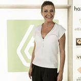 Eva Hache en la presentación de la cuarta temporada de 'El club de la comedia'
