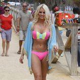 Billie Faiers de 'The Only Way Is Essex' en Marbella