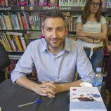 Frank Blanco en la Feria del Libro 2014