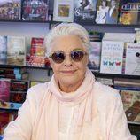 Lola Herrera en la Feria del Libro 2014