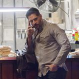 Joe Manganiello en la séptima temporada de 'True Blood'