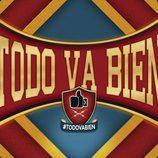 Logotipo del programa de Cuatro 'Todo va bien'