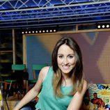 María Lama, colaboradora de 'Todo va bien'