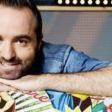 Raúl Pérez, colaborador de 'Todo va bien'