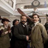 La serie británica 'Mr. Selfridge' llega a La 1