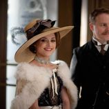 Frances O'Connor es Rose Selfridge en 'Mr. Selfridge'