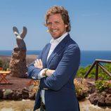 Álvaro de la Lama conduce 'Ex, ¿qué harías por tus hijos?' desde Fuerteventura
