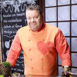 Alberto Chicote en 'Top Chef 2'