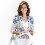 Ana Rosa Quintana celebra el final de la décima temporada de 'El programa de Ana Rosa'
