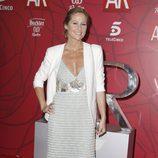 Fiona Ferrer celebra las diez temporadas de 'El programa de Ana Rosa'