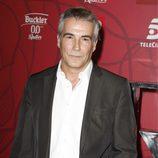 David Cantero celebra los diez años de 'El programa de Ana Rosa'