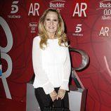 Rosa Benito celebra los diez años de 'El programa de Ana Rosa'
