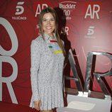 Raquel Sánchez Silva en la fiesta de celebración del décimo aniversario de 'El programa de Ana Rosa'