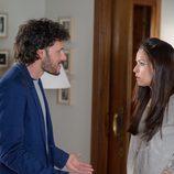 Daniel Grao y Verónica Sánchez en 'Sin identidad'