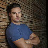 Jay Ryan es Vincent Keller en 'Bella y Bestia'