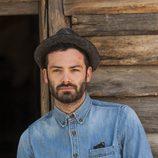 David Leon es Álex en 'Refugiados'