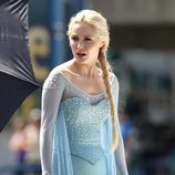 Georgina Haig como Elsa, en 'Once Upon a Time'