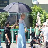 Georgina Haig será Elsa, en 'Once Upon a Time'