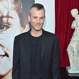 "James Marshall celebra el lanzamiento de ""Twin peaks: The Entire Mystery"""