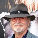 "Russ Tamblyn en la presentación de ""Twin peaks: The Entire Mystery"""