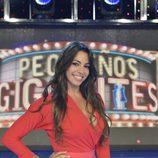 Marbelys Zamora liderará uno de los grupos de 'Pequeños gigantes'