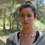 Blanca Romero es Laura en 'Bajo sospecha'