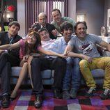 FDF estrena el programa de humor 'Euskadi Movie'