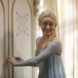 "Elsa de ""Frozen"" en 'Once Upon A Time'"