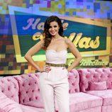Marta Torné posa como la quinta presentadora de 'Hable con ellas'