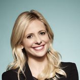 Sarah Michelle Gellar en la serie 'The Crazy Ones'